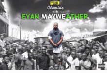 Photo of Olamide – Eyan Mayweather Full Album Download 2015