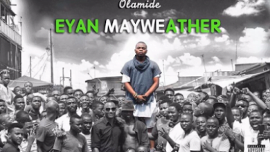 Photo of Olamide - Eyan Mayweather Full Album Download 2015