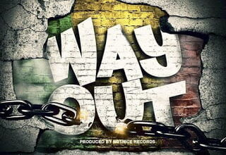 Photo of Popcaan - Way Out ft. Sizzla & Teflon | Dancehall Hitz