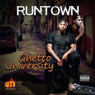 Runtown ft. M.I & Hafeez - Sarki Zaki
