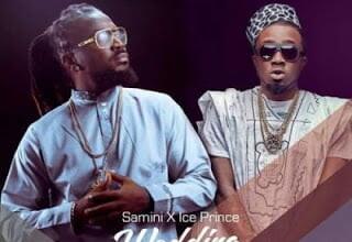 Photo of Samini - Wedding Day ft. Ice Prince
