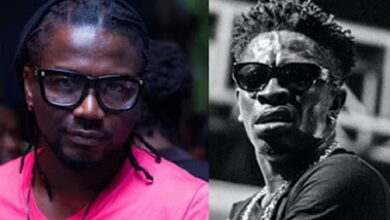Photo of Samini is not a dancehall artiste - Shatta Wale