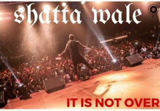 ShattaWale ItsNotOver - Shatta Wale - Its Not Over