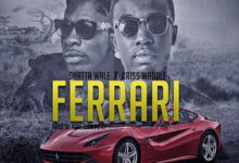 Photo of Shatta Wale ft. Criss waddle – FERRARI