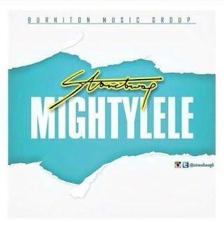 Stonebwoy Mightylele - Stonebwoy - Mightylele (Prod. by Beatz Dakay)