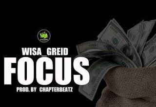 Photo of Wisa - Focus   New Music