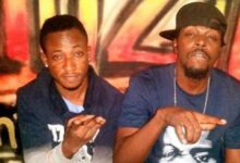 Photo of Y3wo Krom Remix – Atom ft. Kwaw Kese (Prod. by Dr Ray)
