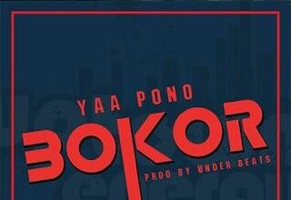 Photo of Yaa Pono – Bokor (Prod By Undabeatz)