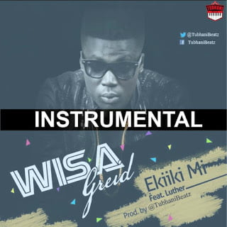 ekiikimiblissgh.com  - Wisa - Ekiiki Mi - Instrumental (Prod. By Tubhanibeatz)