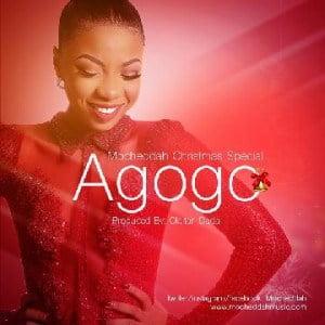 Music: Mocheddah - Agogo