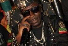 Photo of I'm the Oseikrom President – Shatta Wale