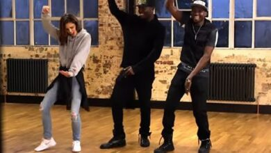 Photo of XFactorUk's Reggie 'N' Bollie To feature 'Cheryl' in New Single
