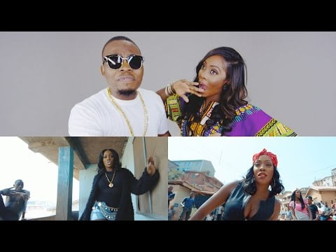 Photo of Tiwa Savage ft. Olamide - Standing Ovation (Official Video) +mp3/mp4 Downloads