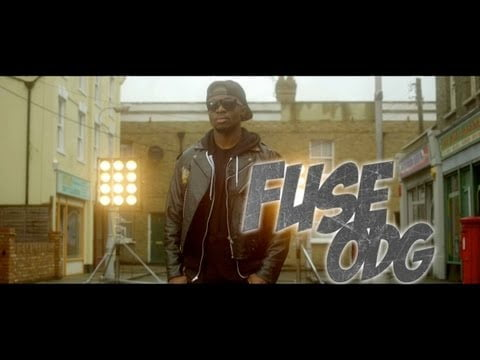 0 34 - Music Video: Fuse ODG - Antenna Ft. Wyclef Jean