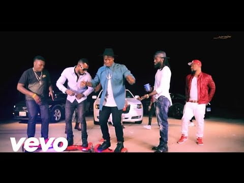 0 9 - Jaywon - Fire For Fire [Official Video +Mp3/Mp4 Download]