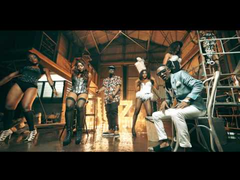 0 - Jesse Jagz - Jaga Love ft. Ice Prince (Official Video) +Mp4 Download
