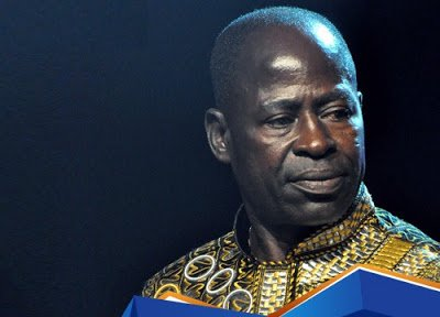 Photo of Amakye Dede Shed tears Over Manager's Death