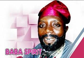Photo of Baba Spirit - Cortility ft. Ramz Nic (Wisa Diss)
