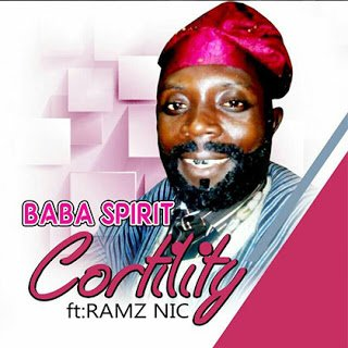 Baba Spirit - Cortility ft. Ramz Nic (Wisa Diss)