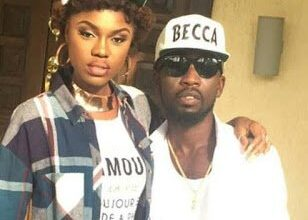 Photo of Becca and Bisa Kdei in the news Again! Shocking, See what they did…