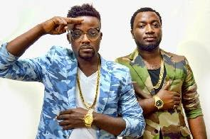D2ghana - Ghana's duo 'D2' speaks on split