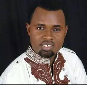 ErnestOpokugospelmusicmusicghanandwomghanaleakghanamotionempressleak - Ernest Opoku jumps on Kdei's 'Brother Brother' rhythm