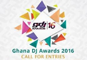 "Photo of Open nominations for the 2016 edition of Ghana ""DJ Awards"""