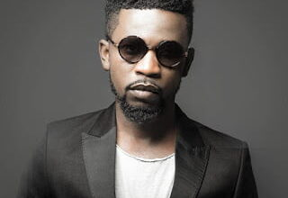 Photo of Don't tickle yourself and laugh - Bisa Kdei advised