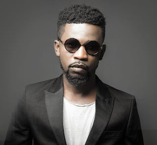 IwillmarryBeccaifsheE28099sagiftfromGod BisaKdei - Don't tickle yourself and laugh - Bisa Kdei advised