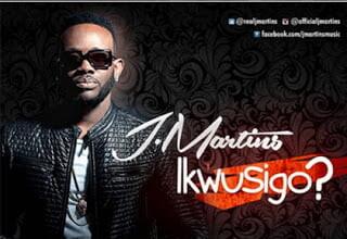 Photo of J.Martins – Ikwusigo   Bliss Gh Xclusives
