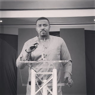 JohnDumeloblissghghananewsghanawebpeacefmonlineinstagram - I see one person being sworn in 2017 and it's not ''Nana Addo'' - John Dumelo