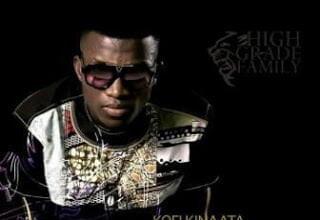 Photo of Instrumentals: Kofi Kinaata – Susuka (Sax Version by Dr Ray Beat)