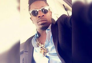 Photo of Shatta Wale – AROMA