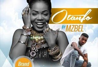 Photo of MzBel ft. Kofi Kinaata – Otanfo