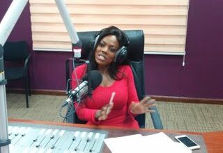 Photo of Nana Aba Attacked for asking Mahama 'What keeps you awake at night?'