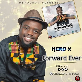 NeroX2BForward2BEver2Bblissgh - Nero X - Forward Ever (Prod. By SilBeatz WillisBeatz)