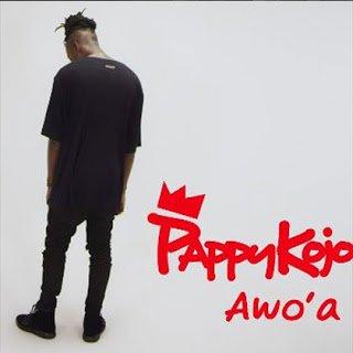 PappyKojo Awoa - Pappy Kojo - Awoa (Prod By Kuvie) | BG Promo