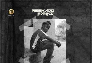 Photo of Reekado Banks – Oluwa Ni