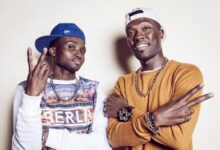 Reggie N Bollie: We Wouldn't Have Been This Successful in Ghana