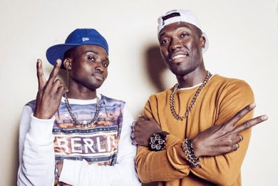 Photo of Reggie N Bollie: We Wouldn't Have Been This Successful in Ghana