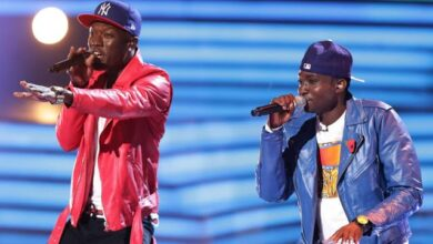 Photo of #MTV outlines 7 Reasons Why Reggie 'N' Bollie Are The New One Direction
