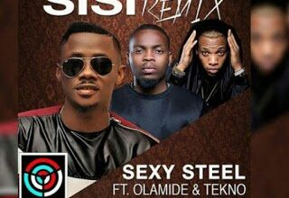 Photo of Sexy Steel ft. Olamide & Tekno – Sisi Remix