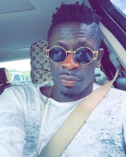 Photo of Shatta Wale to submit songs to CharterHouse for Awards
