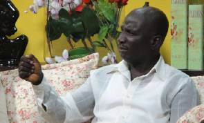 SocratesSafo - I would beat Shatta Wale if I were his manager - Socrates Safo