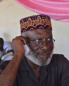 Photo of Breaking News: Ghanaian TV Star Solomon Sampah is dies at 70
