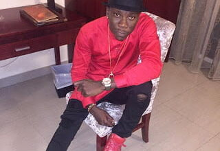 Photo of Stonebwoy clears rumours 'I didn't kill my mother for BET Award'