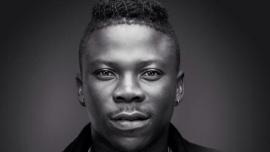 Photo of Stonebwoy - Louisa | BG Promo