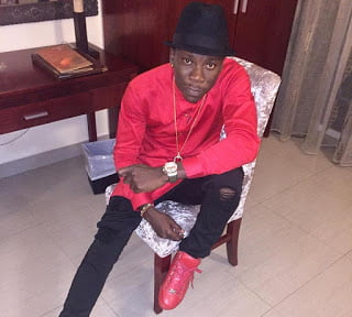 Stonebwoy - Stonebwoy clears rumours 'I didn't kill my mother for BET Award'