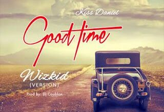 Photo of Wizkid – Good Time | Bliss Gh Xclusives