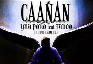 Photo of Yaa Pono ft. Taboo – CaaNan (Prod By Hypelyrix)